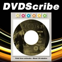 DVD Scribe
