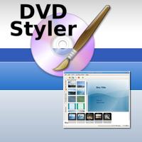 DVD Styler